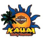 kauai harley logo